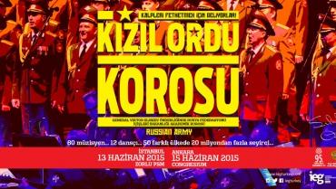 Kizil Ordu performing Tarkan songs in Turkey