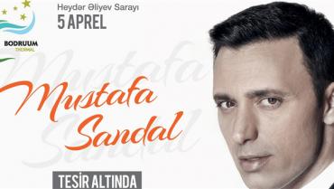Mustafa Sandal Concert